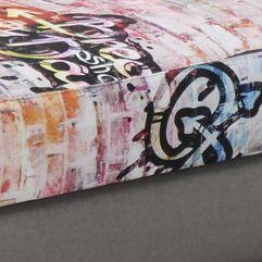 GRAFFITI + COSMIC 23